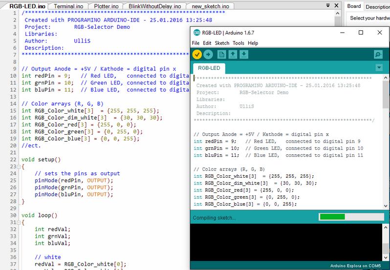 Arduino nano hex file download